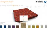 Granules Designer App